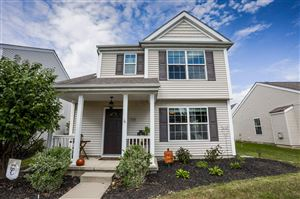 Photo of 7202 Hillmont Drive, New Albany, OH 43054 (MLS # 219034681)