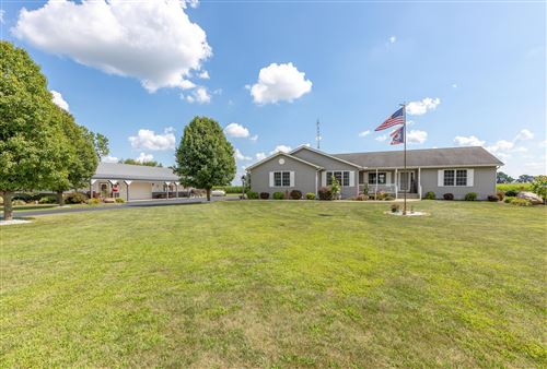 Photo of 10295 Boundary Road, Richwood, OH 43344 (MLS # 219044681)