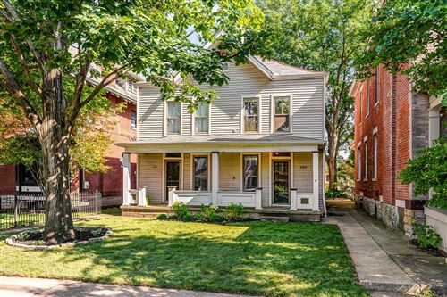 Photo of 134 W 2nd Avenue, Columbus, OH 43201 (MLS # 220027681)