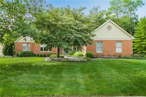 Photo of 1247 Harrison Pond Drive, New Albany, OH 43054 (MLS # 220032681)
