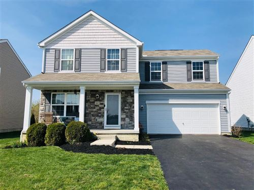 Photo of 5602 Summerville Drive, Galloway, OH 43119 (MLS # 221013681)