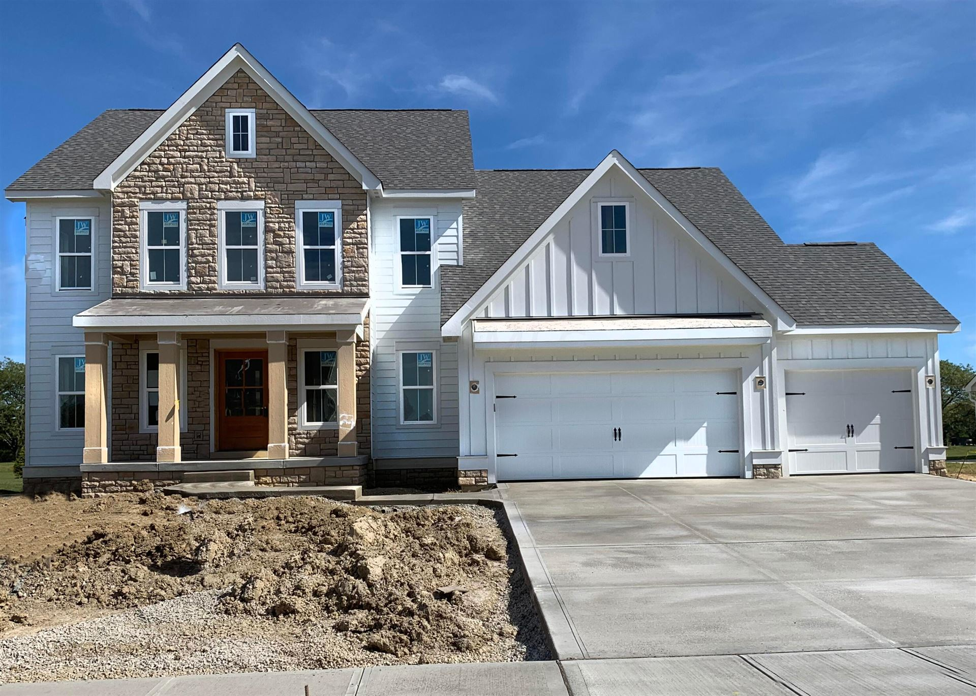 Photo of 2701 Voss Drive, Delaware, OH 43015 (MLS # 221036681)