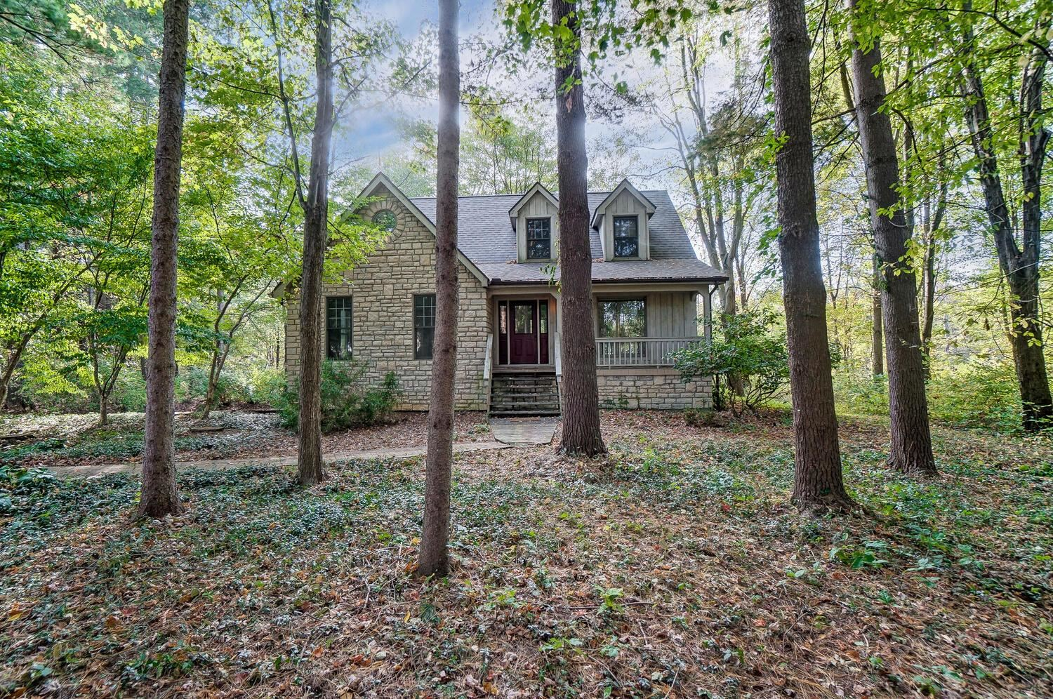 Photo of 14000 Center Village Road, Galena, OH 43021 (MLS # 221039681)