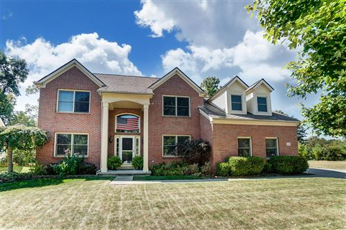 Photo of 203 Wicklow Drive, Granville, OH 43023 (MLS # 219035682)