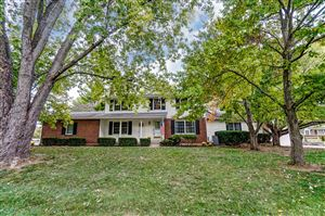 Photo of 6750 Merwin Place, Columbus, OH 43235 (MLS # 219039682)