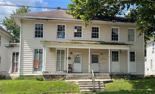 Photo of 91-93 Clinton Street, Newark, OH 43055 (MLS # 221032682)
