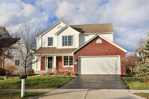 Photo of 6430 Rose Garden Drive, New Albany, OH 43054 (MLS # 219044683)