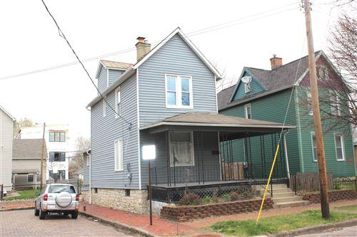 Photo of 462 E Beck Street, Columbus, OH 43206 (MLS # 221009683)