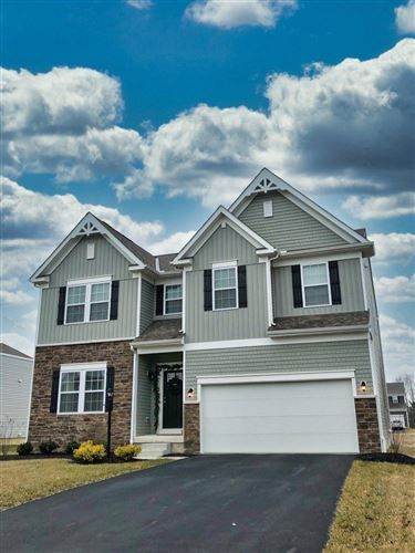 Photo of 204 Weeping Willow Run Drive, Johnstown, OH 43031 (MLS # 219044684)