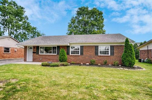 Photo of 3800 Westbrook Drive, Hilliard, OH 43026 (MLS # 221021684)