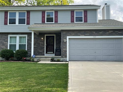 Photo of 5601 High Arbor Drive, Galloway, OH 43119 (MLS # 221026684)
