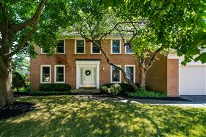 Photo of 2158 Stancrest Road, Dublin, OH 43016 (MLS # 219026685)