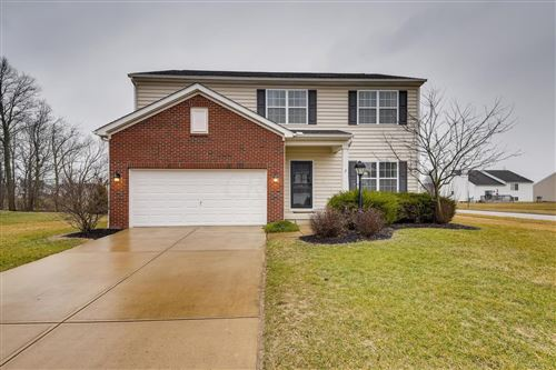 Photo of 1810 Marigold Street, Lewis Center, OH 43035 (MLS # 220005685)
