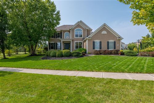 Photo of 9620 Creighton Drive, Powell, OH 43065 (MLS # 220032686)