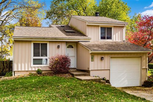 Photo of 3309 Chetwood Place, Dublin, OH 43017 (MLS # 220038686)