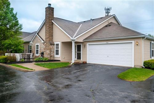 Photo of 7985 Padstow Drive #1-B, Blacklick, OH 43004 (MLS # 220015688)