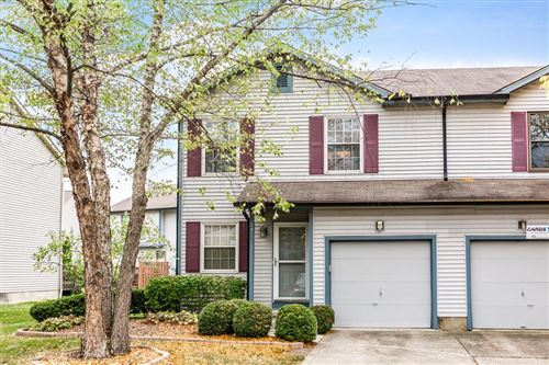 Photo of 8026 Worthington Lake Drive, Westerville, OH 43081 (MLS # 220036688)