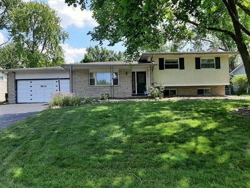 Photo of 3611 Ridgewood Drive, Hilliard, OH 43026 (MLS # 221019688)