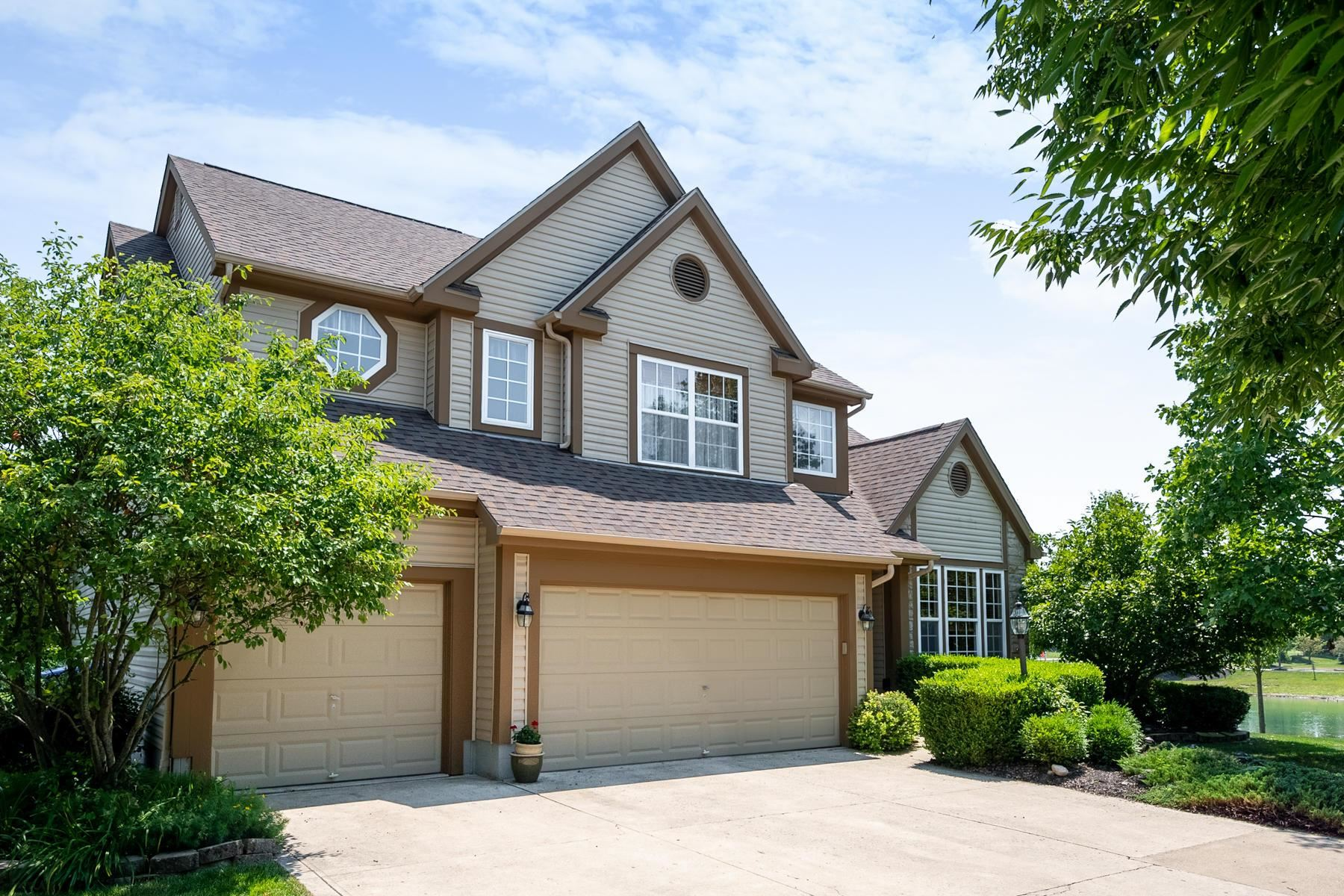 Photo of 20 Madison Court, Delaware, OH 43015 (MLS # 221026688)