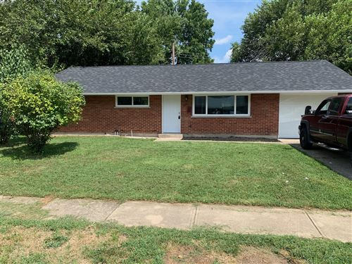 Photo of 2571 Cluster Avenue, Dayton, OH 45439 (MLS # 219044689)