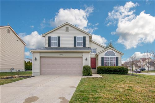 Photo of 2936 Collier Hill Court, Hilliard, OH 43026 (MLS # 220008689)
