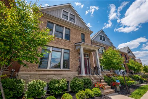 Photo of 871 Pullman Way, Grandview Heights, OH 43212 (MLS # 221017689)