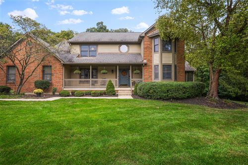 Photo of 202 Hopewell Court, Powell, OH 43065 (MLS # 221036689)