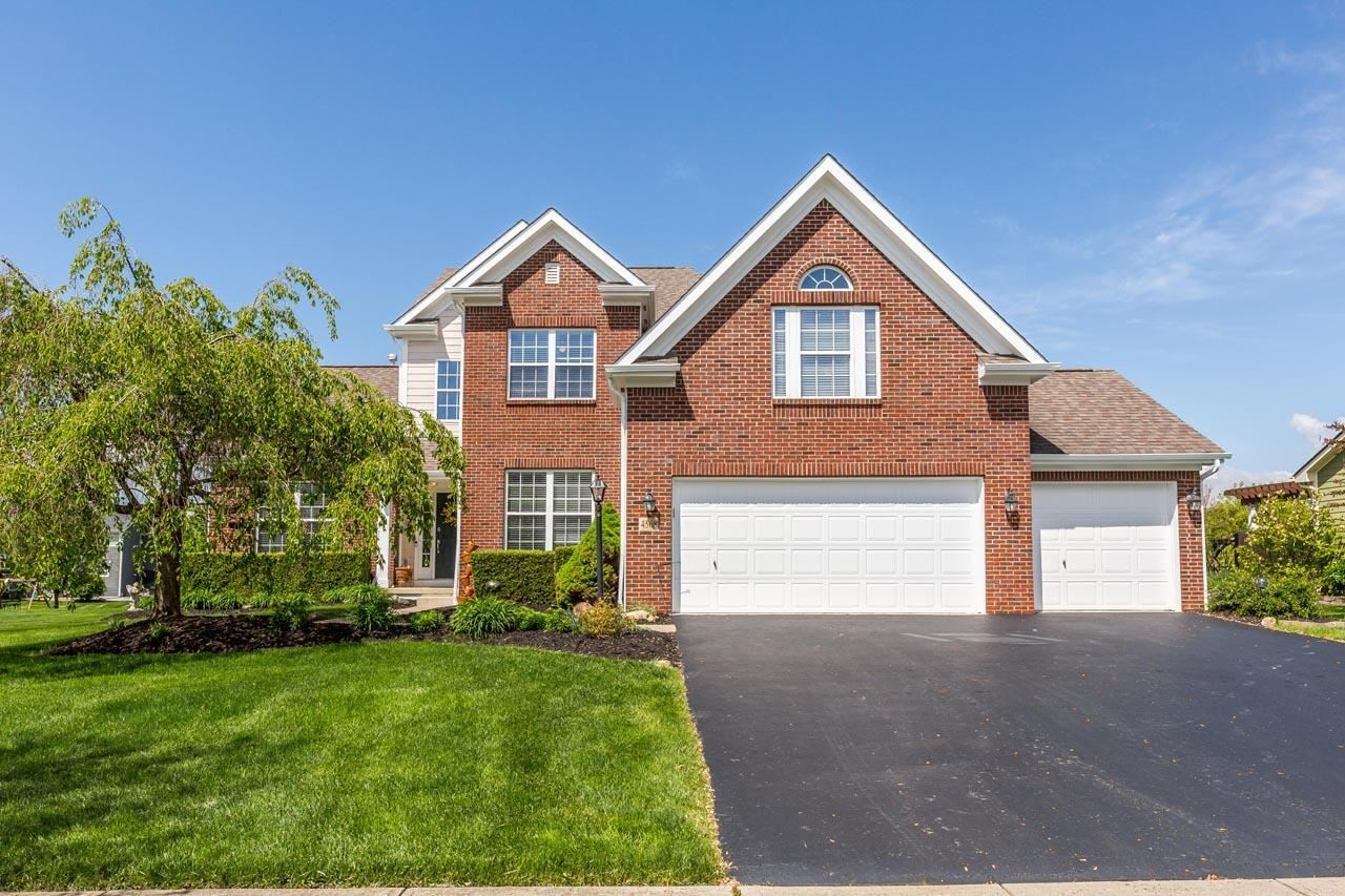 Photo of 4568 Normandy Drive, Galena, OH 43021 (MLS # 221015689)