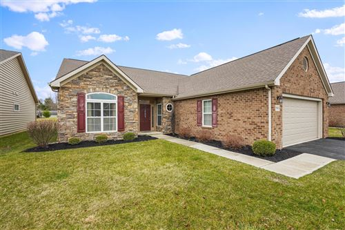 Photo of 5903 Parchment Drive, Westerville, OH 43081 (MLS # 221008690)