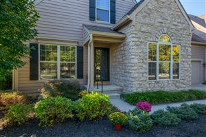 Photo of 3338 Kendelmarie Way, Dublin, OH 43017 (MLS # 219038691)