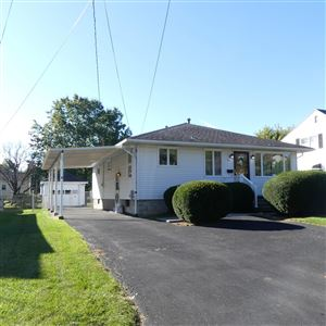 Photo of 331 Eisenhower Avenue, Marion, OH 43302 (MLS # 219039691)