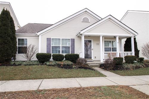 Photo of 7239 Hillmont Drive, New Albany, OH 43054 (MLS # 220006691)