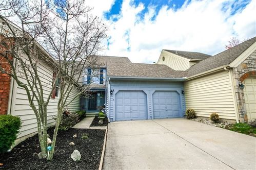 Photo of 1273 Gemstone Square W, Westerville, OH 43081 (MLS # 220009692)