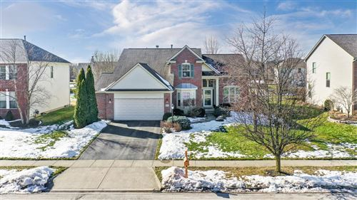 Photo of 6218 Falcon Chase Drive, Westerville, OH 43082 (MLS # 221005693)