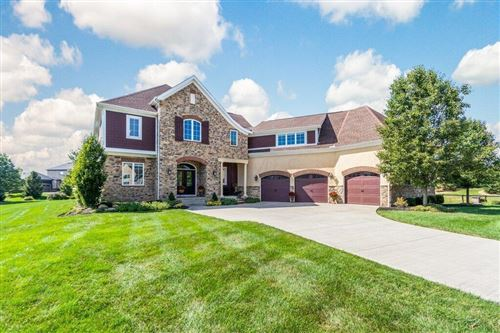 Photo of 9238 Deer Path Court, Powell, OH 43065 (MLS # 221035694)