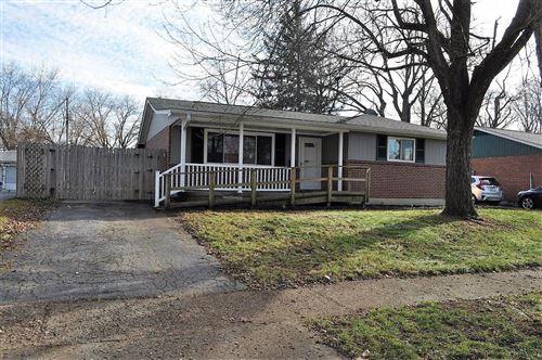Photo of 1736 Simpson Drive, Columbus, OH 43227 (MLS # 220041695)