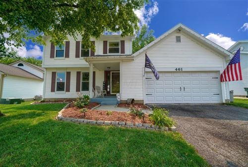Photo of 461 Round Up Drive, Galloway, OH 43119 (MLS # 221026695)