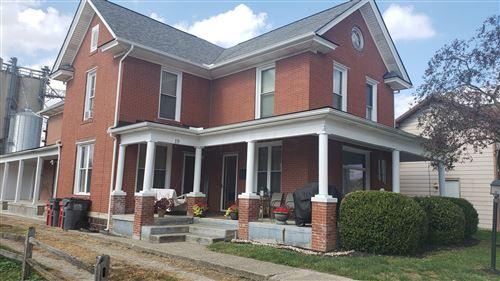 Photo of 19 Long Street, Ashville, OH 43103 (MLS # 221039695)