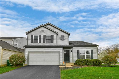 Photo of 1185 McNeil Drive, Blacklick, OH 43004 (MLS # 221010696)