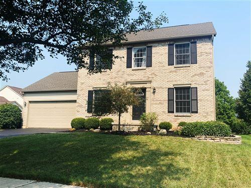 Photo of 5864 Meadowbrook Lane, Hilliard, OH 43026 (MLS # 221036696)