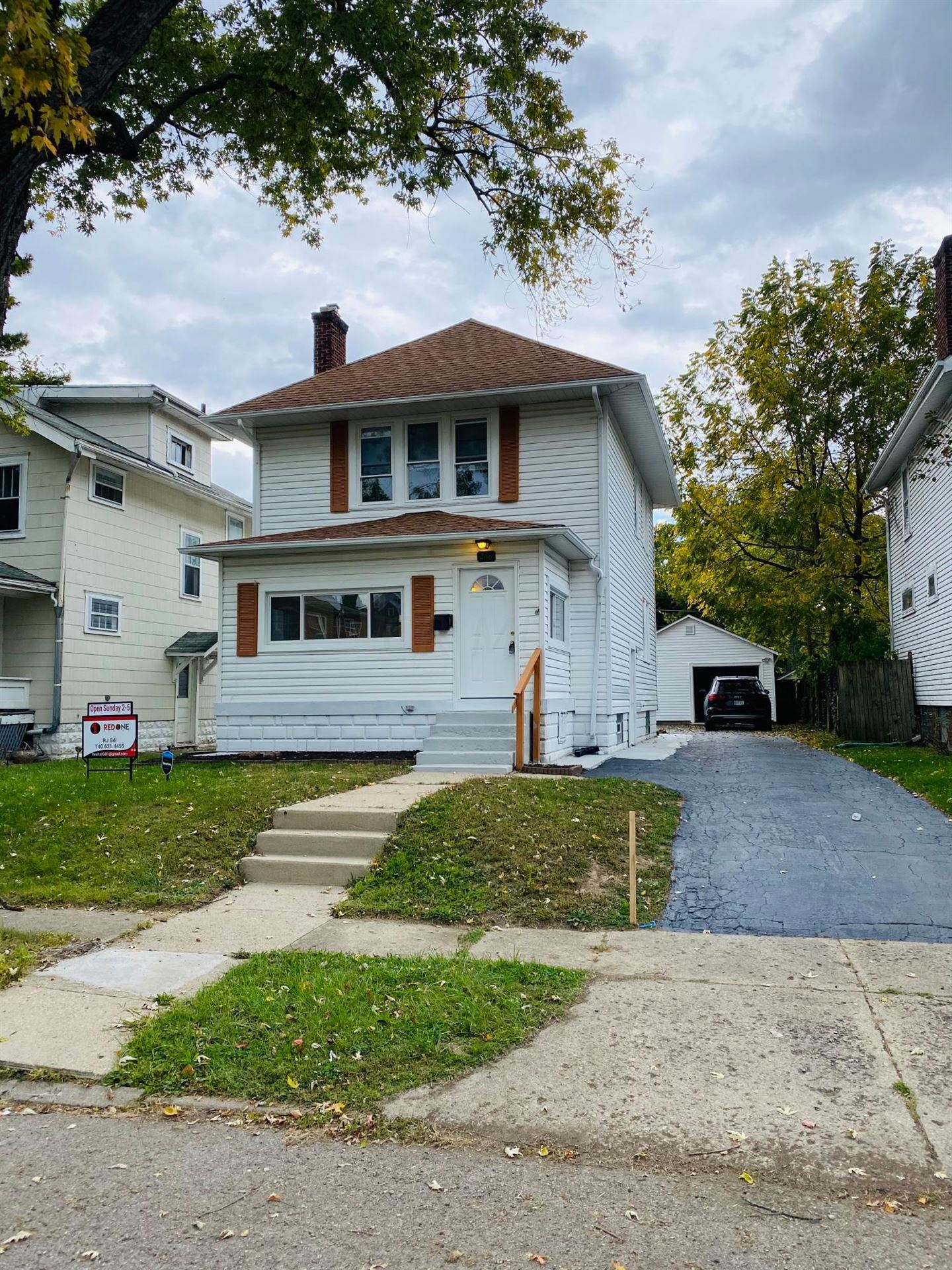 238 N Terrace Avenue, Columbus, OH 43204 - #: 220032696