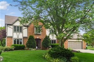 Photo of 6344 Cragie Hill Court, Dublin, OH 43017 (MLS # 219021697)