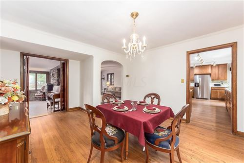 Tiny photo for 35 W Jeffrey Place, Columbus, OH 43214 (MLS # 219031697)