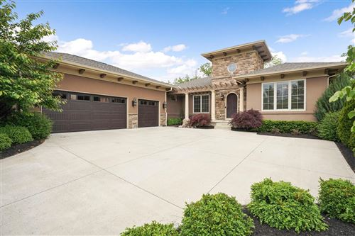 Photo of 7044 Calabria Place, Dublin, OH 43016 (MLS # 220005697)