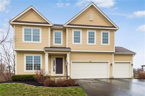 Photo of 6156 Weeping Rock Drive, Lewis Center, OH 43035 (MLS # 220008698)