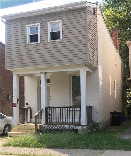 Photo of 935 Fairbanks Avenue, Cincinnati, OH 45205 (MLS # 220021698)