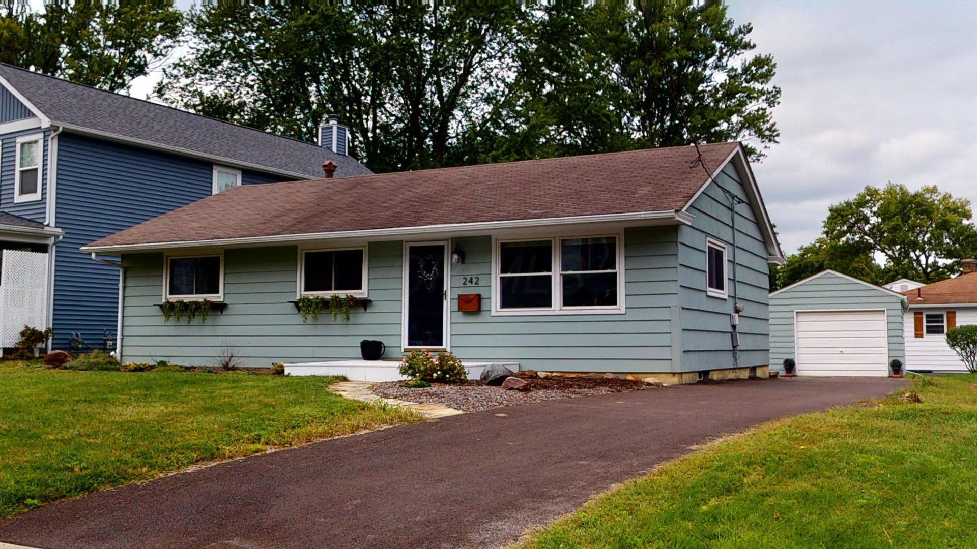 242 Eastwood Avenue, Westerville, OH 43081 - MLS#: 220032698