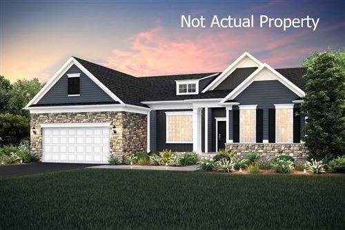 Photo of 6721 Oliver Way #Lot 21, Dublin, OH 43016 (MLS # 221020699)