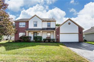 Photo of 1037 Laketree Court E, Westerville, OH 43081 (MLS # 219038700)