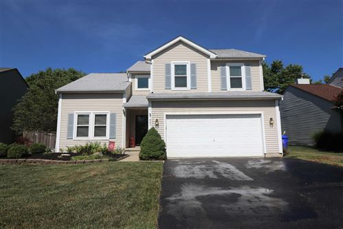Photo of 603 Rothmoore Drive, Galloway, OH 43119 (MLS # 220021700)
